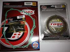 Honda TRX400EX 1999-2004 Tusk Clutch Kit Heavy Duty Springs & Cover Gasket
