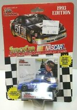 Racing Champions 1993 Edition Dave Marcis #71