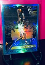 Tracy McGrady 01-02 Topps Chrome # 20 REFRACTOR