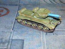 British Cromwell-T medium tank Bolt Action Konflikt '47 Painted (OR140)