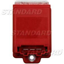 HVAC Blower Motor Resistor Front Standard RU-430