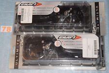 leviers de frein /embrayage repliable CHAFT Yamaha FZ6 FZ8 N S XJ6 MT09 MT07