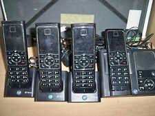 Sets BT Cordless phones 10  various phones clearance idea 4 parts reduced £50