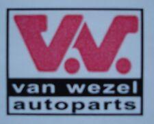 VAN WEZEL Nissan X - Trail Trockner f. Klima. Mobile Air    1300D267