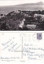 MARATEA: Golfo di Policastro e Hotel Santavenere   1964