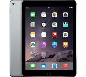 Apple iPad Air 2 128 GB -  A1566 WiFi Spacegrau + 9,7 Zoll - Retina Display