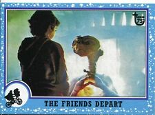 Topps 75th Anniversary Base Card 80 E.T. the Extra-Terrestrial