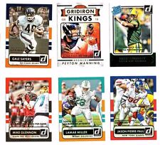 2015 Panini Donruss, Stat Line, /XXX, Football Cards !!