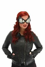 elope Cat Eye Goggles, Black, One Size