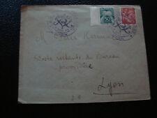 FRANCE - enveloppe 9/12/1944 (cy54) french