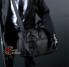 HOT FIGURE TOYS 1/6 Payday2 bank robber Joker The Terminator Big bag