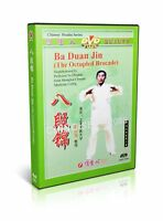 Chinese Wushu Series - Ba Duan Jin ( The Octupled Brocade ) by Yu Dinghai DVD