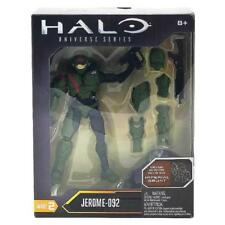 "HALO UNIVERSE SERIES JEROME-092 6"" BUILD A FIGURE ACTION FIGURE 100% Brand New"