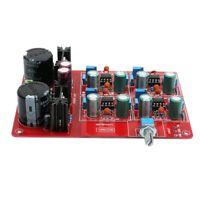 Mbl6010 Ne5534 Preamplificatore 12 Volte Scheda Frontale Ac12V --- Modulo A B6Y6