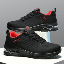 Men's Running Shoes Air Cushion Casual Tennis Sports Sneakers Outdoor Walking