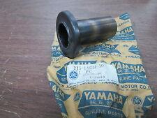 NOS Yamaha Collar Shaft Fitting Sleeve ? YZ80 Exhaust Crankcase ? 2J5-14634-10