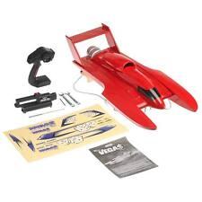 AquaCraft U-18 Miss Vegas Deuce Nitro 2.4GHz Hydroplane RTR R/C Boat AQUB35