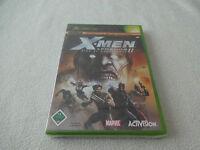 X-Men Legends II Xbox Spiel neu new sealed