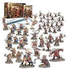 Warhammer edad de Sigmar Starter Box Set RRP £ 75