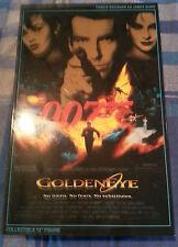 "Sideshow James Bond  GoldenEye 12 ""  Figure  NEW  Free UK Postage"