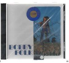 BOBBY SOLO BOBBY FOLK CD F. C. SIGILLATO!!!