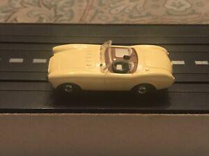 Vintage Aurora AC Cobra HO Slot Car