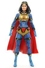 """DC Universe Classics No Helmet Variant BIG BARDA 6"""" Action Figure DCUC Mattel"""
