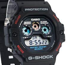 """CASIO G-SHOCK DW-5900-1ER """"REVIVAL CLASSIC EDITION"""" REEDICIÓN NUEVO EN CAJA"""