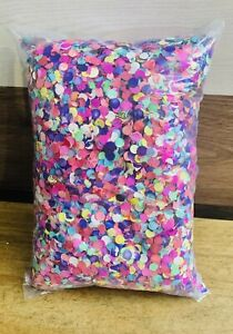 1 Lb Mexican Confetti Made From Recycled Paper Multicolor Birthday Parties