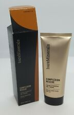 bareMinerals Complexion Rescue Tinted Hydrating Gel Cream SPF30 CHESTNUT 2.36oz