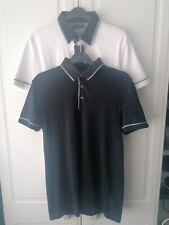 Men's Polo T-shirts Bundle x 3 size SMALL