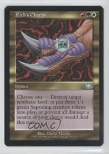 2001 Magic: The Gathering - Planeshift Booster Pack Base #122 Rith's Charm 1i3