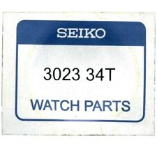 Seiko Capacitor Kinetic Watch for 3023 34T 5M82 5M83 5M84 5M85 7L22 YT57- MB034T