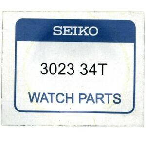 Seiko Capacitor Kinetic Watch for 3023 34T for V172, V174 & V175 TS920E - MB034T
