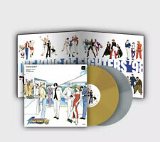 The King of Fighters '98 2Lp Soundtrack Vinyl (Signed) Preorder Order Confirmed