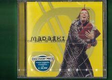 MADASKI - DA SHIT IS SERIOUS CD  NUOVO SIGILLATO
