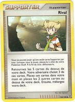 Pokémon Supporter N°124/132 - Rival