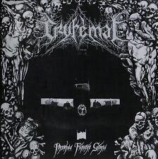 Cryfemal - Perpetua Funebre Gloria ++ LP ++ NEU !!