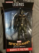 Marvel Legends Vulture (Spider-Man Homecoming Vulture Baf)