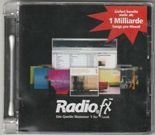 Radio fx Die Quelle Nummer 1 für Musik / Deutschlands populärste intelligente Au