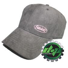 9c5a6010c8f Peterbilt Trucks Ladies Faux Suede base ball cap hat cat diesel gear semi  new