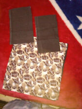 Herbal Heat Packs ~ 3-pc ~ Hot/Cold Use~Aromatherapy ~ Heating Pad ~ Football