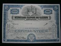 Historische USA - Aktien   6 Stück   Vereinigte Staaten von Amerika  im Folder