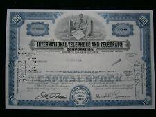 Historische USA - Aktien   2 Stück   Vereinigte Staaten von Amerika  im Folder