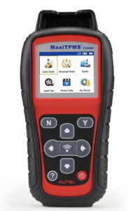 Autel MaxiTPMS TS508WF TPMS Diagnostic Service Tool With Wi-Fi Software Updates