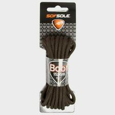 New Sof Sole Wax Boot Laces 152cm