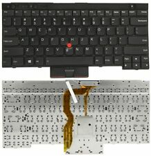 Keyboard For Lenovo ThinkPad T430 T530 X230 L430 T530 L530 W530 04X1201 US