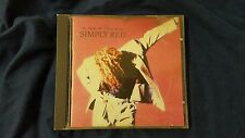 SIMPLY RED - A NEW FLAME. CD