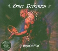 Bruce Dickinson - Chemical Wedding [New CD] UK - Import
