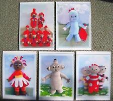 Daisy Muñeca Tejer patrón Daisy bordeó Muñeca con amigos 5 patrones Daisy puede